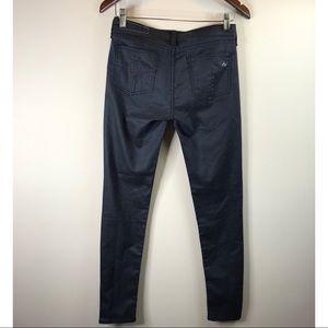 rag & bone Pants - Rag & Bone/Jean Legging in Shoreditch